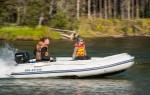 Лодка надувная двухместная — как выбрать, популярные модели, цены и характеристики