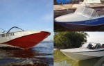 Лодка «Днепр» — конструкция, технические характеристики, отзывы владельцев