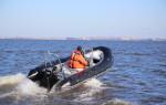 Лодка Навигатор 450R: обзор характеристик, функционала, доступных комплектаций и актуальных цен 2021