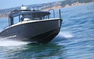 Моторные лодки и катера российского производства — обзор производителей