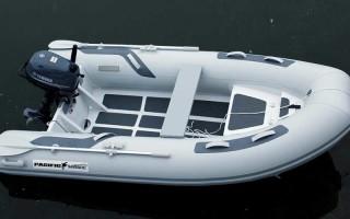 Одноместная лодка ПВХ — рейтинг моделей, советы по выбору, нюансы эксплуатации