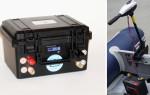 Аккумулятор для лодочного электромотора — какие бывают и как выбрать