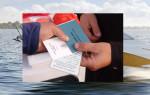 Замена удостоверения на право управления маломерным судном — порядок действий