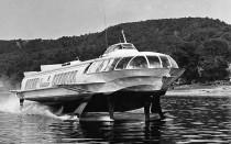 Катер Метеор — описание, история и характеристики символа речных перевозок в СССР
