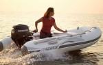 Мотор для лодки ПВХ: типы моторов, мощность, какой лучше выбрать