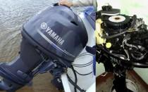 Как оформить договор купли продажи лодочного мотора — образец и нюансы составления