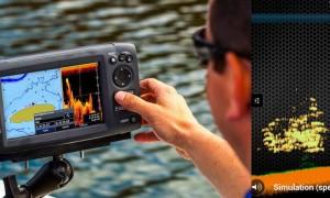 Эхолот для рыбалки с лодки: рейтинг моделей, принцип работы, характеристики