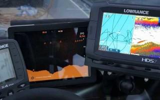 Навигатор на лодке — как выбрать, главные характеристики, популярные бренды