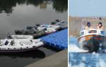 Навигация маломерных судов 2020 — открытие и закрытие, ответственность