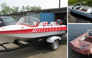 Лодка «Обь» — характеристики и отличия версий, история создания, комплектация