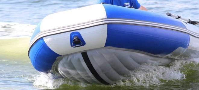 Лодки НДНД — преимущества и недостатки, популярные модели