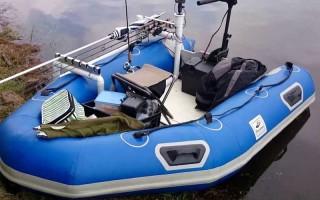 Как правильно выбрать лодку для рыбалки — виды лодок, популярные модели