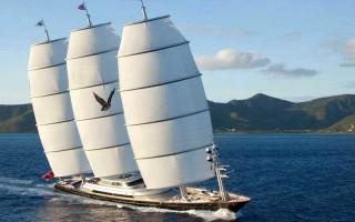 Топ 10 самых дорогих яхт в мире — мечтать разрешено