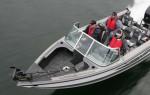 Алюминиевые лодки российского производства — ведущие производители, модели