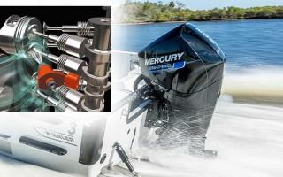 Лодочные моторы четырехтактные — преимущества и недостатки, популярные модели