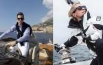 Одежда для яхтинга — особенности экипировки, как выбрать, известные бренды