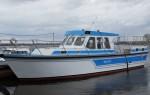 Катер «Кама» – бюджетная яхта для элитного отдыха
