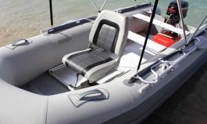 Кресла для лодки ПВХ — разновидности, как выбрать и можно ли сделать самостоятельно