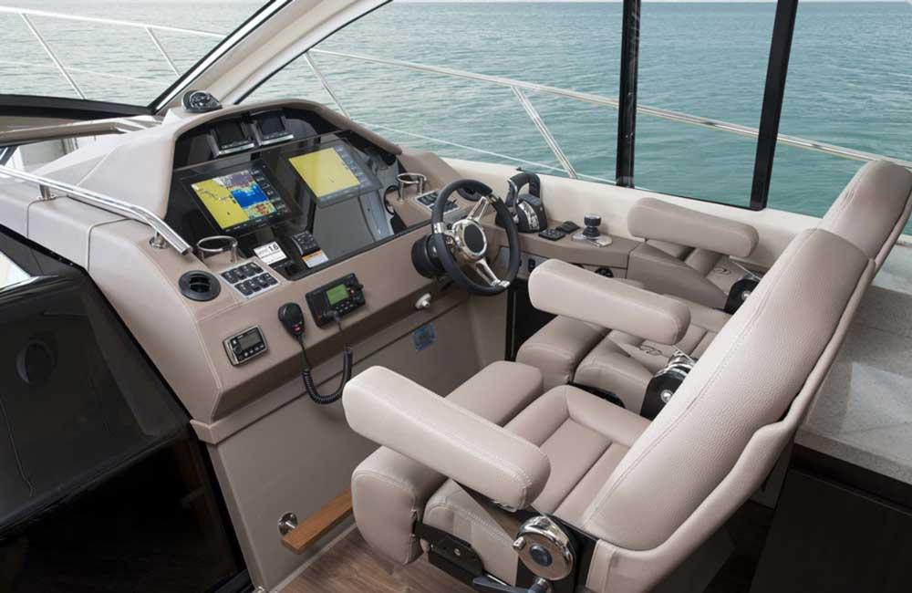 Компасы для яхт