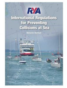 International Regulations for Preventing Collisions at Sea