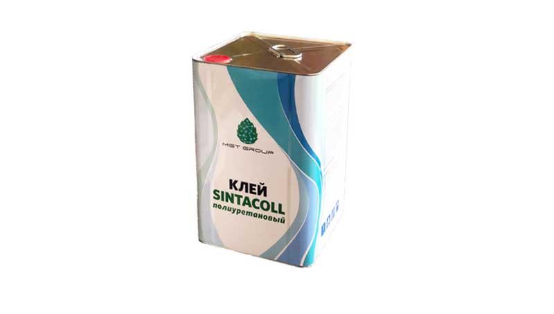 Клей Sintacoll