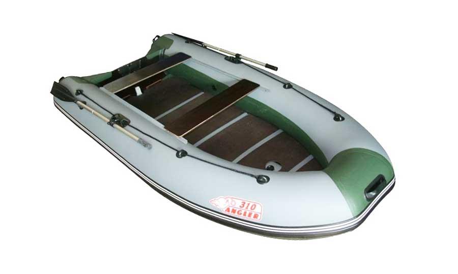 Лодка AN 310 Angler
