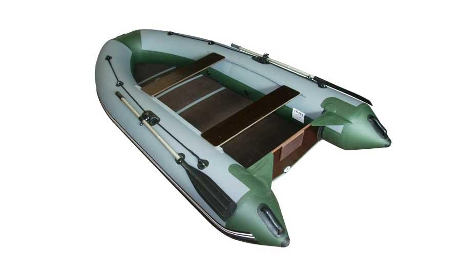 Лодка AN 310 Англер