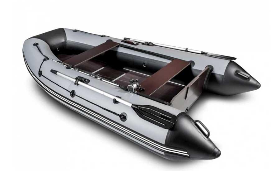 ПВХ лодка Англер 310