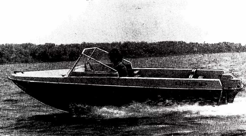 Лодка Днепр старые фото