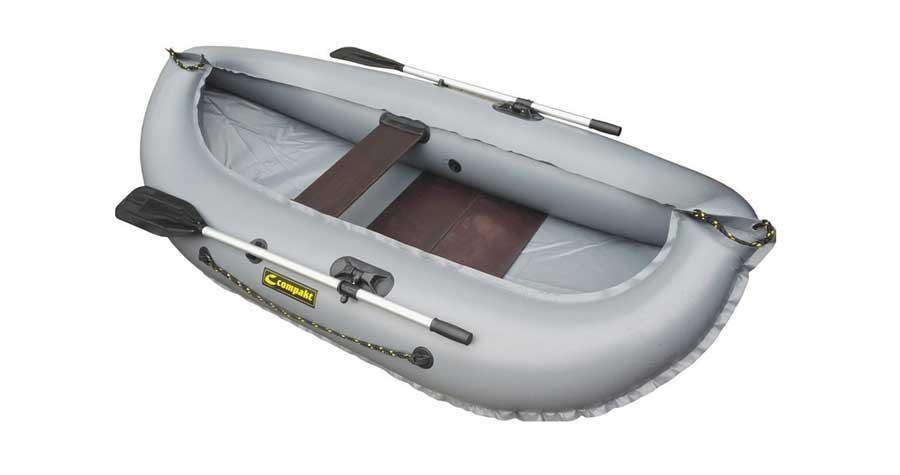 Одноместная лодка Лидер «Компакт 260»