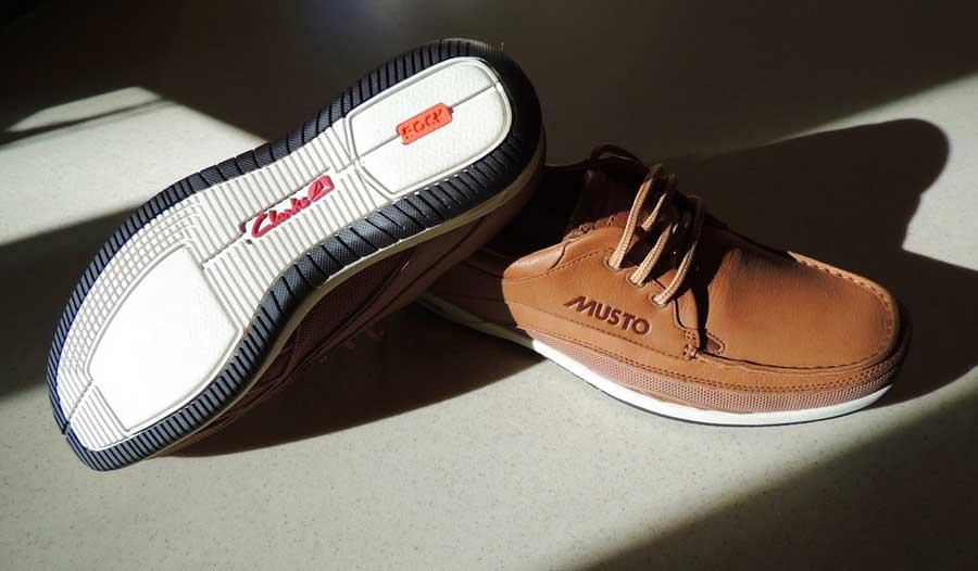Мусто обувь
