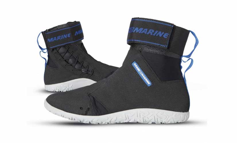 Яхтинг обувь