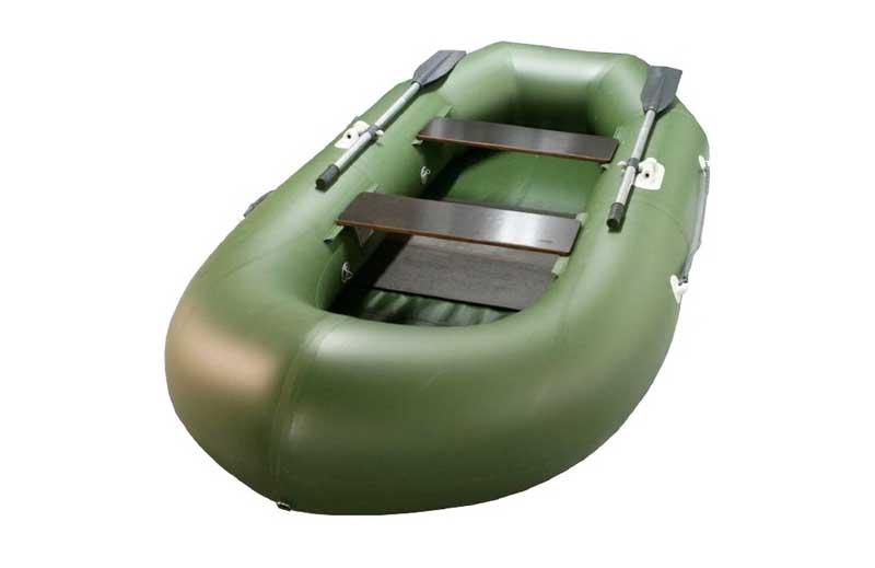 Лодка ПВХ STREAM Дельфин-М