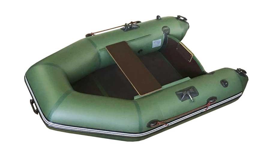 Лодка ПВХ Медведь 210 МК