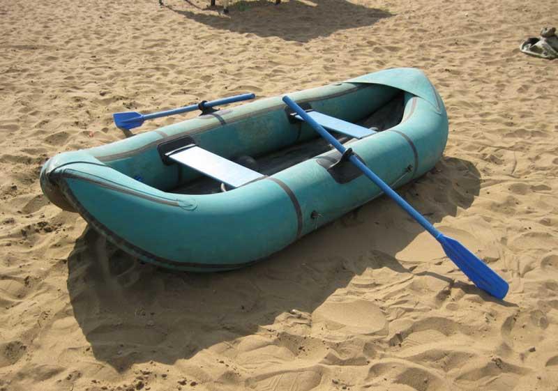 Лодка Уфимка-22