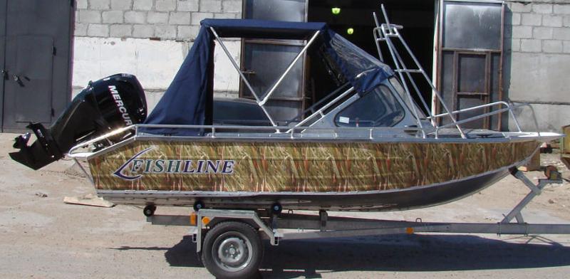 Fishline 500