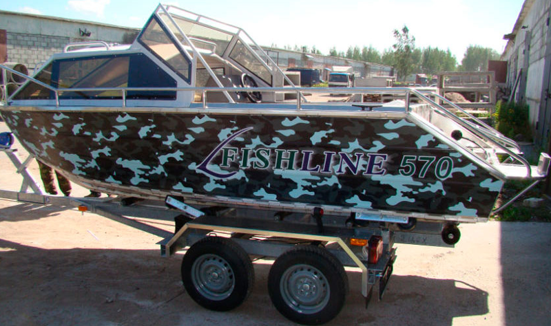 Fishline-570