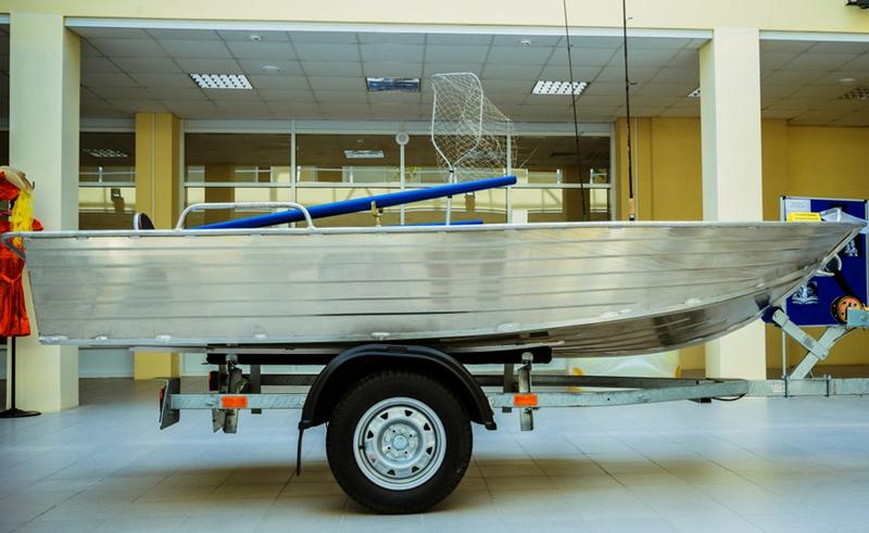 LAKER Smart eco 130