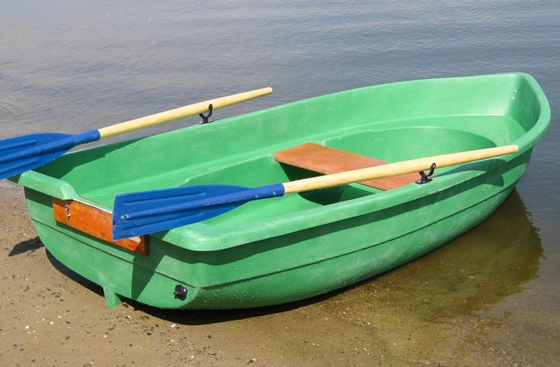 Лодка Тортилла-2