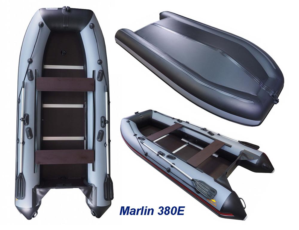 Marlin 380E