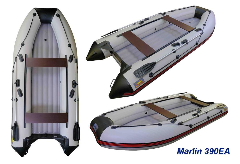 Marlin 390EA