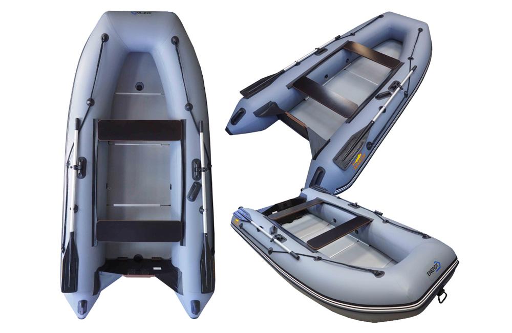 Лодка Marlin 300 E