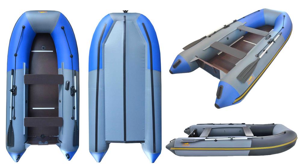 Лодка Marlin 330