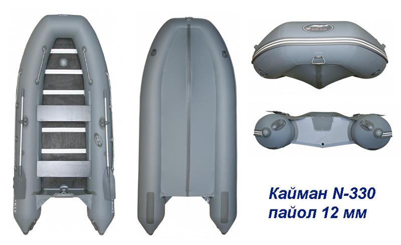 Кайман N-330 пайол 12 мм