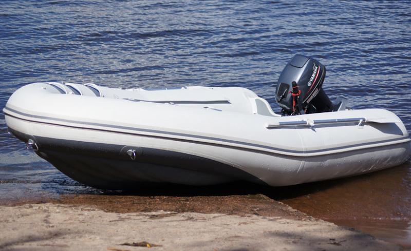 Лодки Баджер