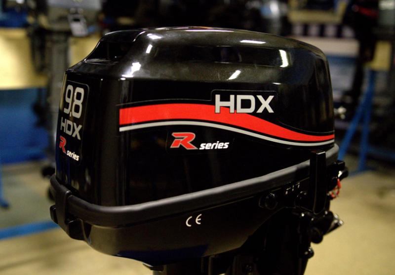 Лодочные моторы HDX (лодочные моторы ндх)