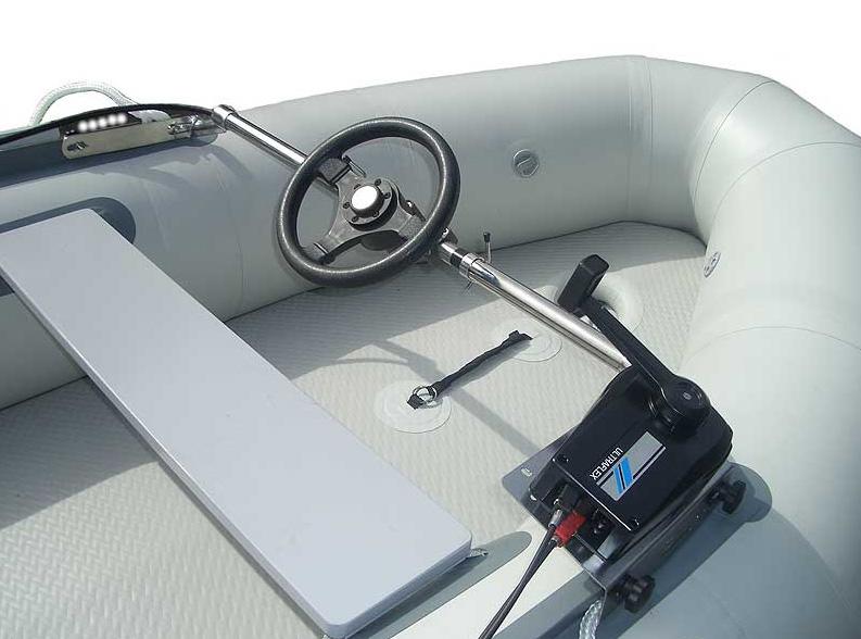 Рулевое для лодки ПВХ