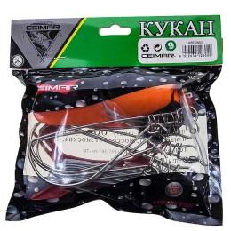 Кукан для рыбалки: как правильно выбрать и использовать рыболовный аксессуар